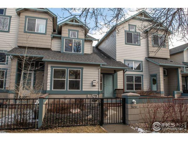 3674 Oakwood Dr, Longmont, CO 80503 (MLS #871369) :: 8z Real Estate