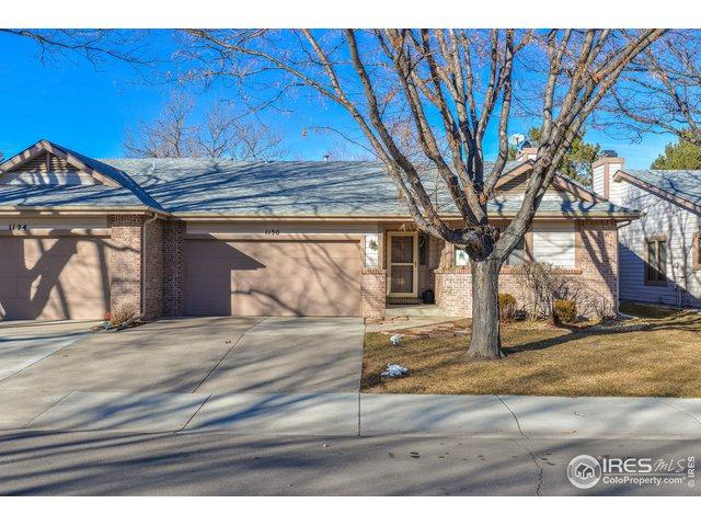 1130 Spanish Oak Ct, Fort Collins, CO 80525 (#871391) :: The Griffith Home Team