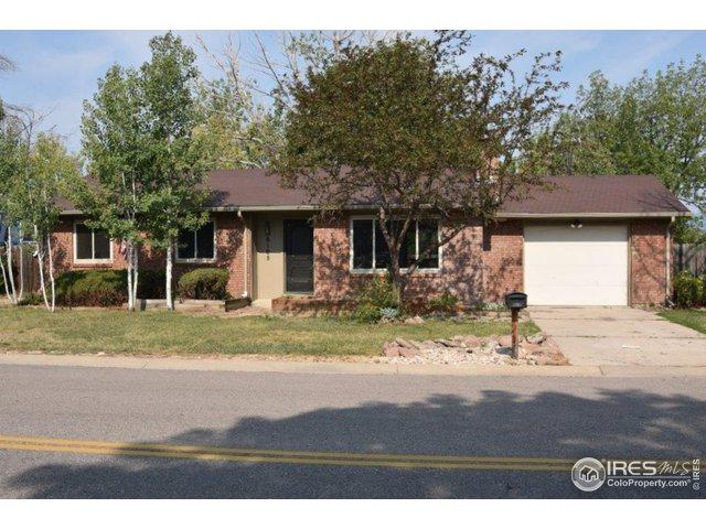 6105 Constellation Dr, Fort Collins, CO 80525 (MLS #871394) :: Sarah Tyler Homes