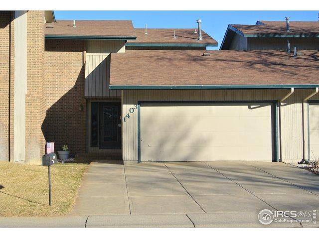 1403 S 11th Ave, Sterling, CO 80751 (#871412) :: My Home Team