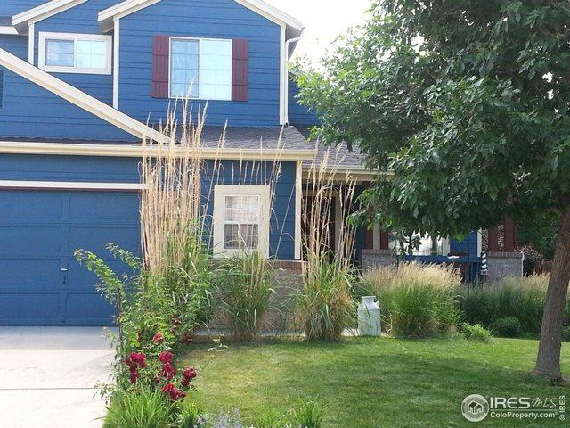 695 Starkey Ct, Erie, CO 80516 (MLS #871413) :: Bliss Realty Group
