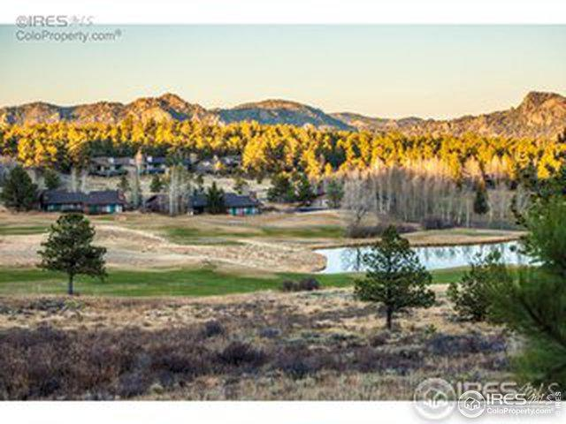 72 Rain Dance Ct, Red Feather Lakes, CO 80545 (MLS #871422) :: Kittle Real Estate