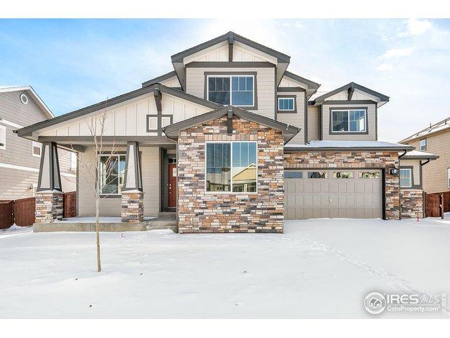 6111 Gannet Dr, Timnath, CO 80547 (MLS #871475) :: Bliss Realty Group