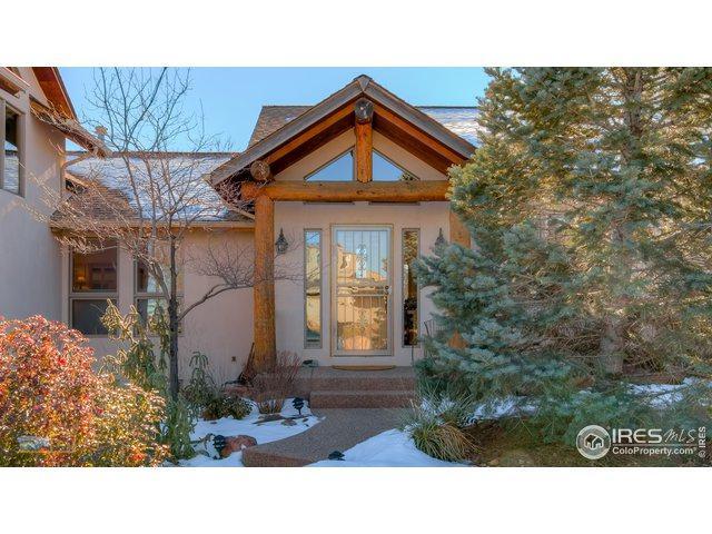 2890 Lafayette Dr, Boulder, CO 80305 (MLS #871489) :: 8z Real Estate