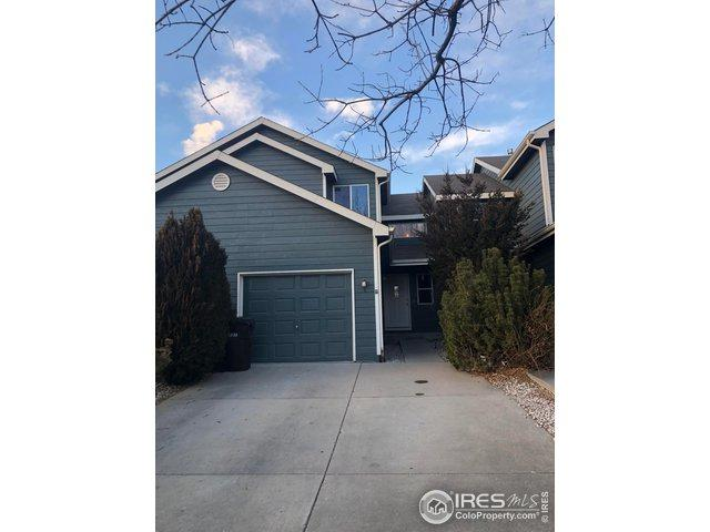 1061 Tierra Ln C, Fort Collins, CO 80521 (MLS #871549) :: Bliss Realty Group
