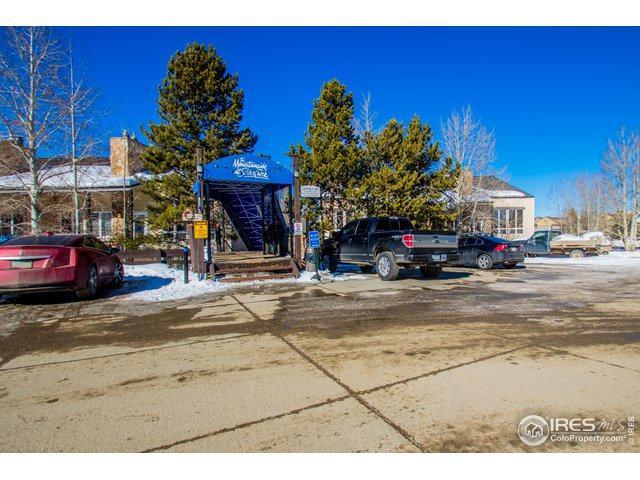 96 Mountainside Dr B-16, Granby, CO 80446 (MLS #871563) :: 8z Real Estate
