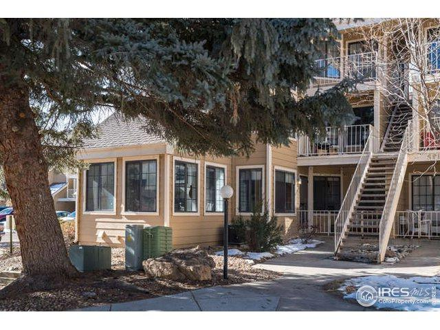 5918 Gunbarrel Ave A, Boulder, CO 80301 (#871564) :: The Griffith Home Team