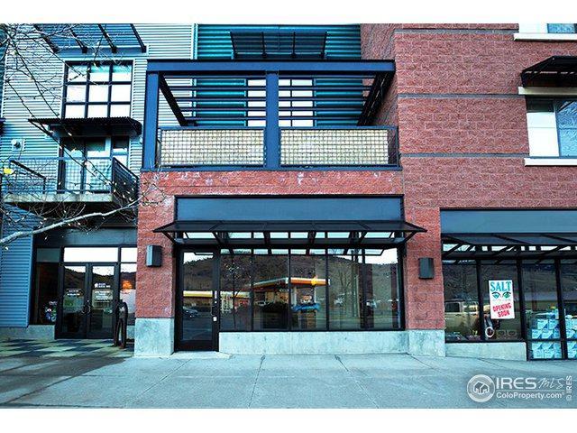 4520 Broadway St C, Boulder, CO 80304 (MLS #871575) :: Downtown Real Estate Partners