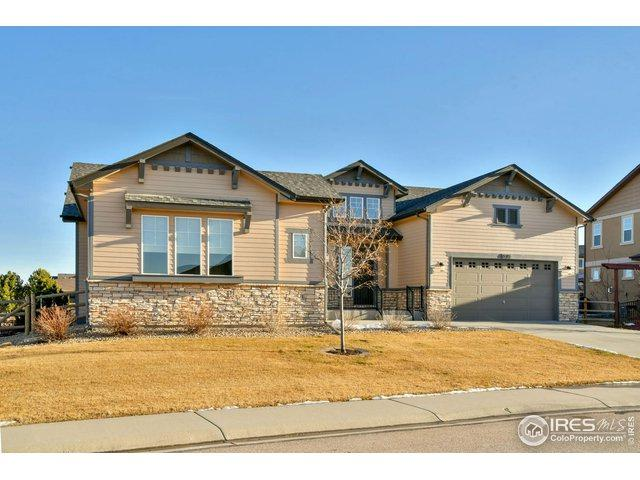 8181 Wynstone Dr, Windsor, CO 80550 (MLS #871582) :: Bliss Realty Group