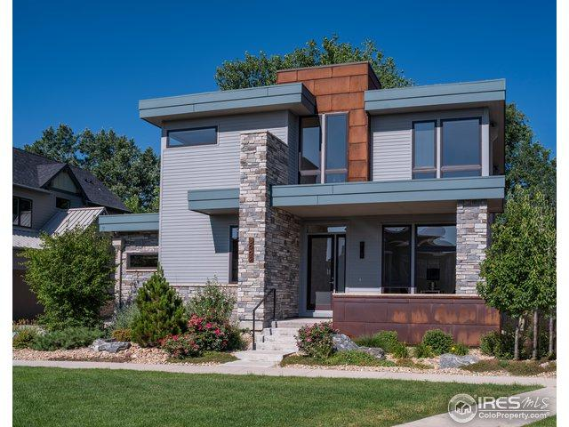 3665 Paonia St, Boulder, CO 80301 (MLS #871611) :: The Daniels Group at Remax Alliance