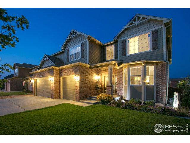 5816 Connor St, Timnath, CO 80547 (MLS #871625) :: Bliss Realty Group