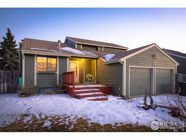 4364 E 127th Pl, Thornton, CO 80241 (MLS #871635) :: 8z Real Estate
