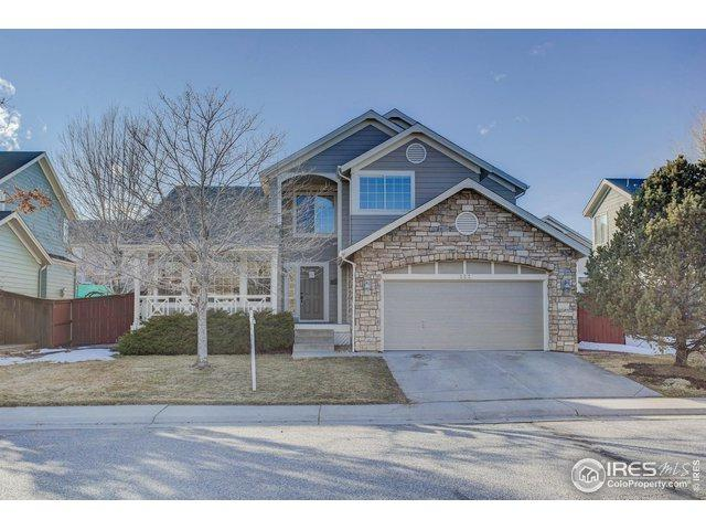 333 Driftwood Cir, Lafayette, CO 80026 (MLS #871645) :: 8z Real Estate