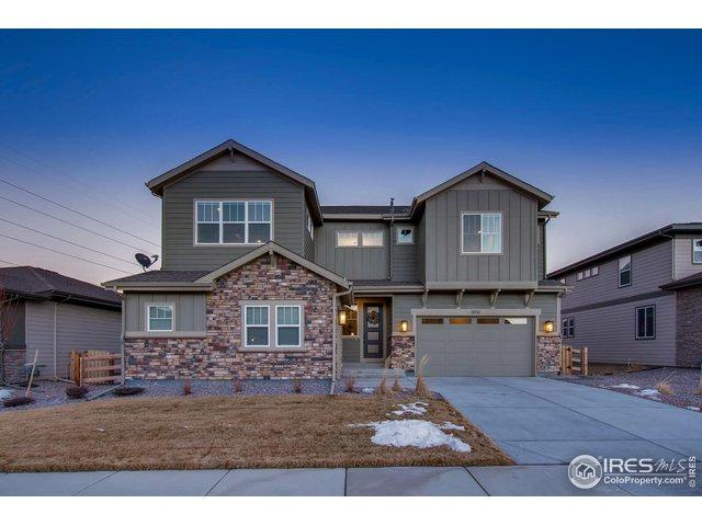 8850 Flagstaff St, Arvada, CO 80007 (MLS #871646) :: Bliss Realty Group