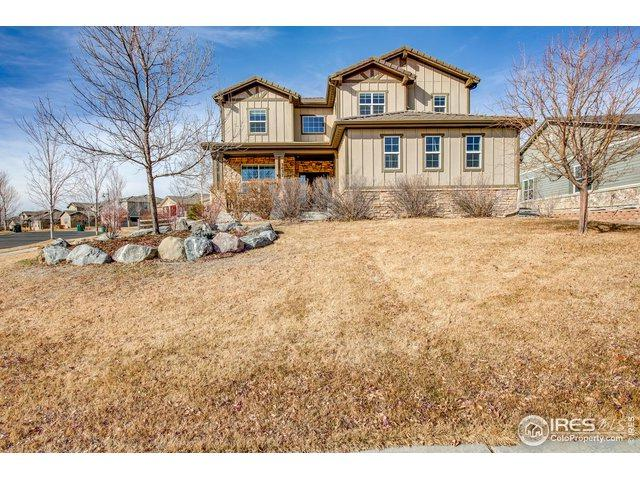 3437 Traver Dr, Broomfield, CO 80023 (MLS #871649) :: Bliss Realty Group