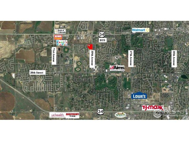 1 59th Ave, Greeley, CO 80634 (#871672) :: The Griffith Home Team