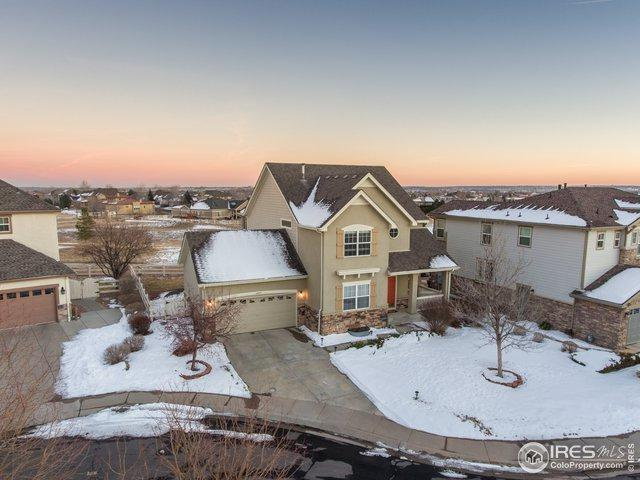 14272 Piney River Rd, Broomfield, CO 80023 (MLS #871677) :: Sarah Tyler Homes