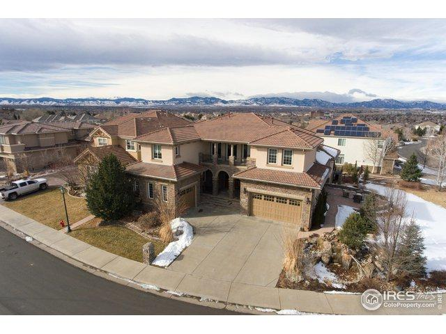 4462 W 105th Way, Westminster, CO 80031 (MLS #871686) :: Bliss Realty Group