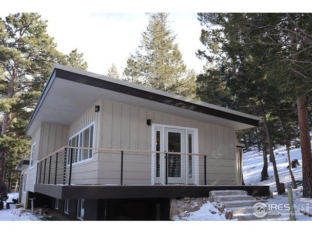 944 Ramshorn Rd, Estes Park, CO 80517 (MLS #871700) :: Keller Williams Realty