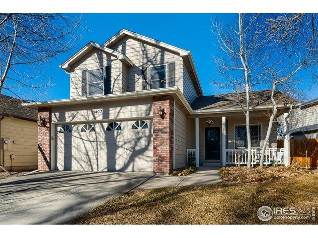 3407 Laredo Ln, Fort Collins, CO 80526 (MLS #871708) :: 8z Real Estate
