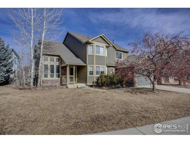 4066 Hawthorne Cir, Longmont, CO 80503 (MLS #871712) :: 8z Real Estate