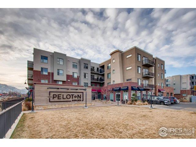 3701 Arapahoe Ave #106, Boulder, CO 80303 (MLS #871719) :: Keller Williams Realty
