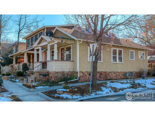 2455 6th St, Boulder, CO 80304 (MLS #871723) :: JROC Properties