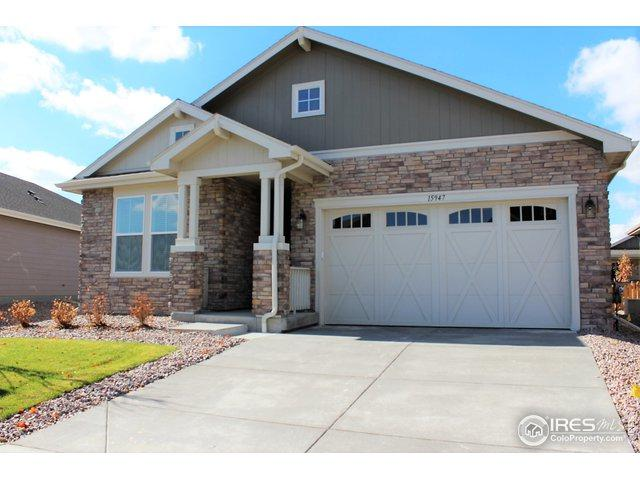 15947 Clayton St, Thornton, CO 80602 (MLS #871732) :: J2 Real Estate Group at Remax Alliance