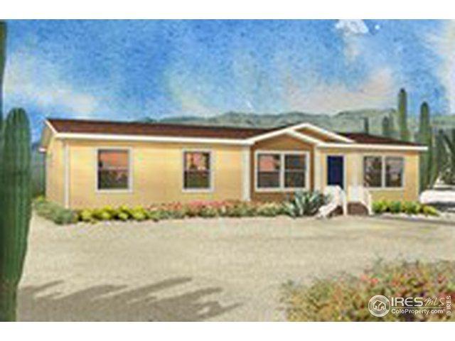 71 W Ranch Rd, Wiggins, CO 80654 (MLS #871738) :: 8z Real Estate