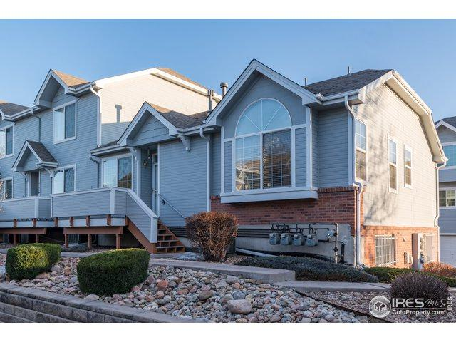 4190 E 119th Pl A, Thornton, CO 80233 (#871752) :: The Peak Properties Group