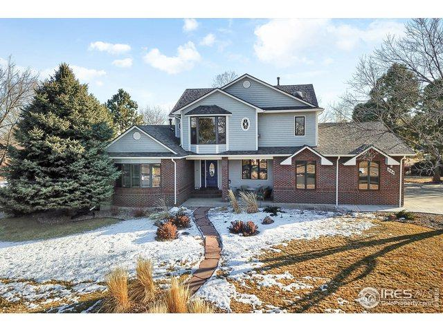 964 W 140th Dr, Westminster, CO 80023 (MLS #871762) :: Kittle Real Estate
