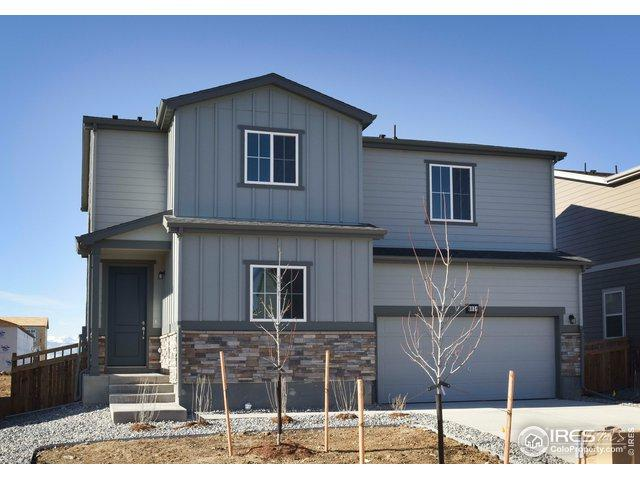 6034 Sandstone Cir, Frederick, CO 80516 (MLS #871812) :: 8z Real Estate