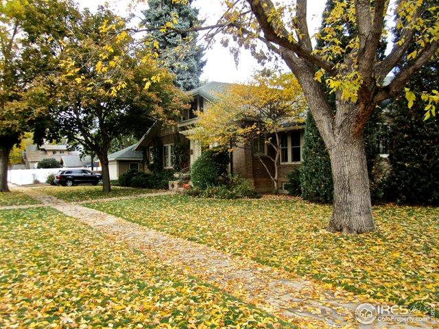 610 N Jefferson Ave, Loveland, CO 80537 (MLS #871821) :: Downtown Real Estate Partners
