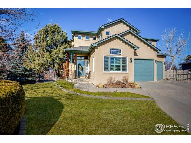 213 High Lonesome Pt, Lafayette, CO 80026 (MLS #871823) :: J2 Real Estate Group at Remax Alliance