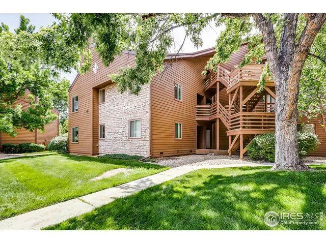 6134 Habitat Dr #2, Boulder, CO 80301 (MLS #871874) :: Colorado Home Finder Realty