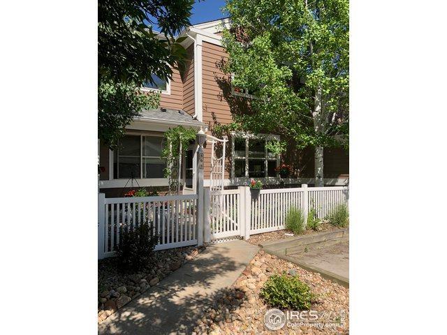 1837 Grays Peak Dr, Loveland, CO 80538 (MLS #871876) :: Downtown Real Estate Partners