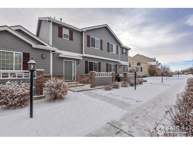 320 Strasburg Dr A9, Fort Collins, CO 80525 (MLS #871910) :: Tracy's Team