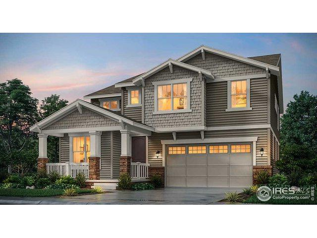 746 Cabot Dr, Erie, CO 80516 (MLS #871917) :: Kittle Real Estate