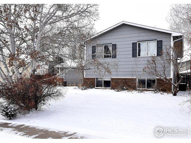 117 43rd Ave Ct, Greeley, CO 80634 (#871923) :: The Peak Properties Group