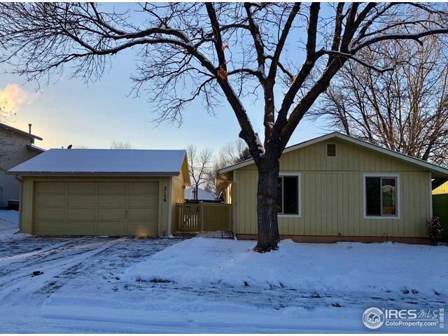 3139 Cockney St, Fort Collins, CO 80526 (MLS #871953) :: 8z Real Estate