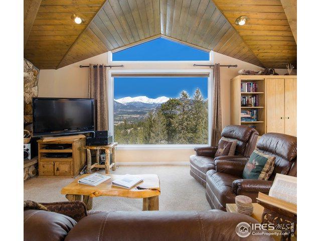 3429 Eaglecliff Cir Dr B, Estes Park, CO 80517 (MLS #871962) :: Downtown Real Estate Partners