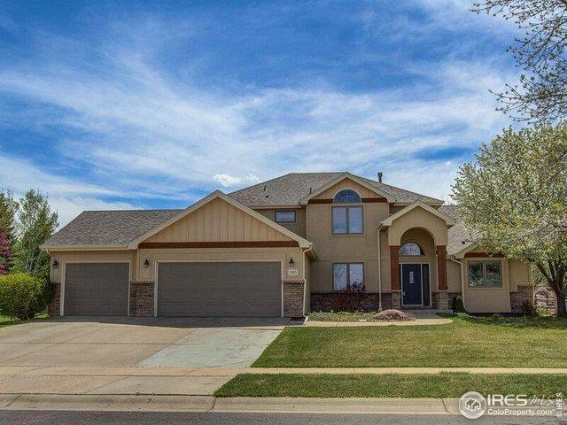 2105 Meander Rd, Windsor, CO 80550 (MLS #871964) :: 8z Real Estate