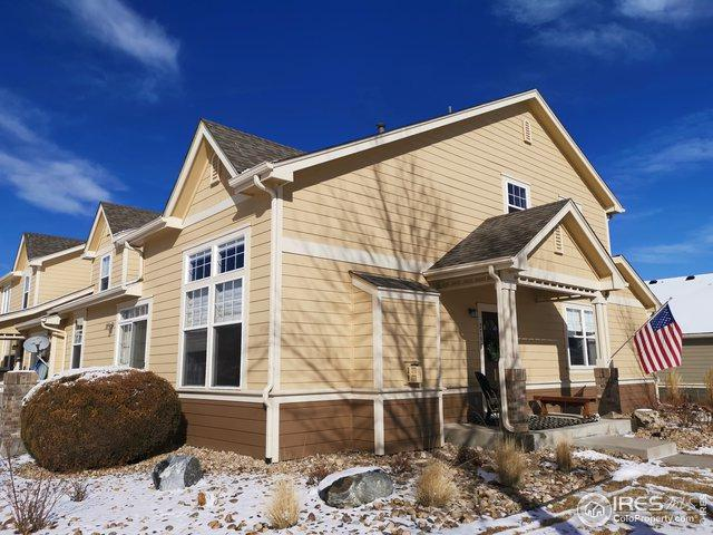 2738 Amber Waves Ln, Fort Collins, CO 80528 (MLS #871971) :: The Lamperes Team