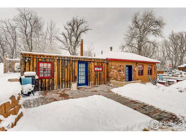 5378 Marshall Rd, Boulder, CO 80305 (MLS #871987) :: 8z Real Estate