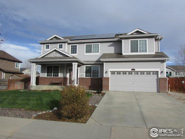 2157 Widgeon Dr, Johnstown, CO 80534 (MLS #871991) :: The Daniels Group at Remax Alliance