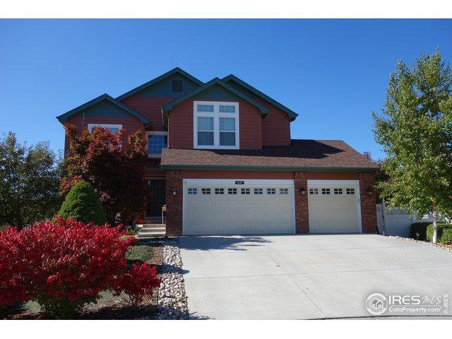 1439 Curtiss Ct, Fort Collins, CO 80526 (#871992) :: The Griffith Home Team
