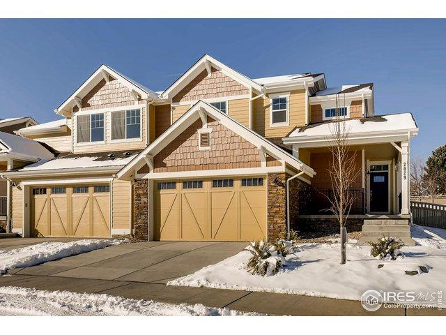 2029 Aster Ln, Lafayette, CO 80026 (MLS #871997) :: Colorado Home Finder Realty