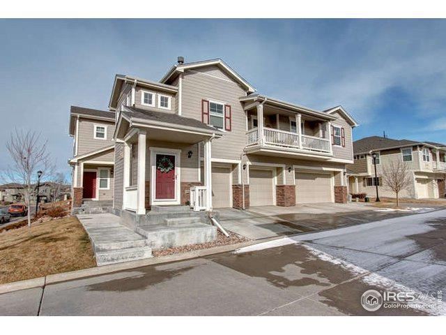 12950 Grant Cir C, Thornton, CO 80241 (MLS #871998) :: Downtown Real Estate Partners