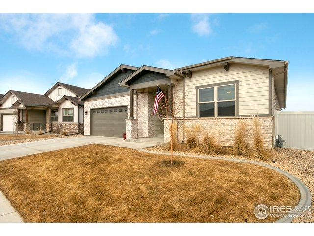 529 Vermilion Peak Dr, Windsor, CO 80550 (MLS #872001) :: Keller Williams Realty