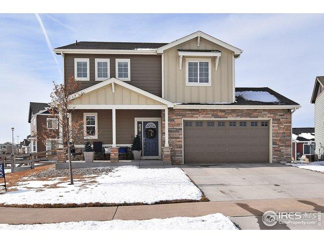 6233 W 14th St Rd, Greeley, CO 80634 (MLS #872019) :: J2 Real Estate Group at Remax Alliance